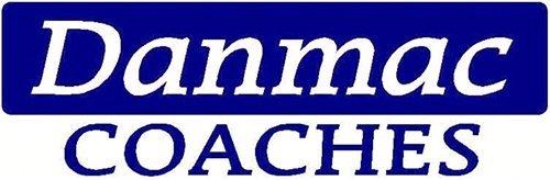 Minibus hire, Danmac Coaches
